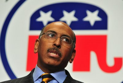 RNC's Steele takes healthcare message