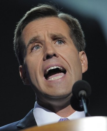 Beau Biden undergoes 'successful procedure' at Houston cancer hospital