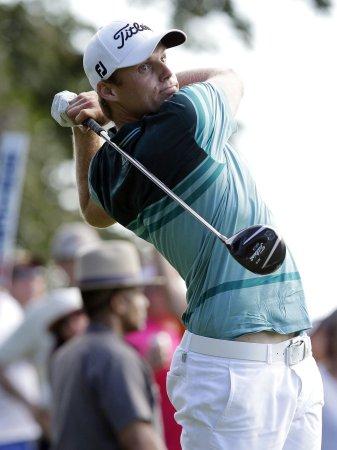 Watney wins PGA event in Malaysia