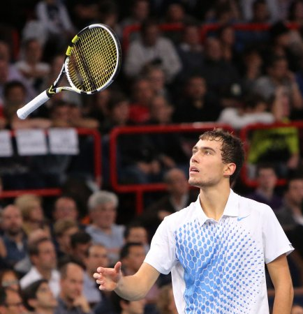 Janowicz, Tomic win at Open 13 in France