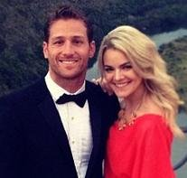 'Bachelor' Juan Pablo Galavis, Nikki Ferrell attend wedding in the Dominican Republic