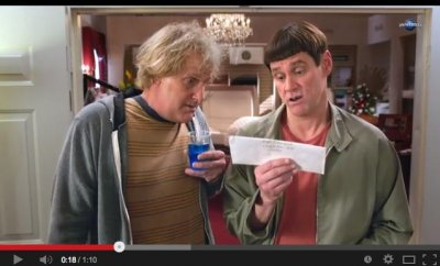 'Dumb and Dumber To' releases new trailer