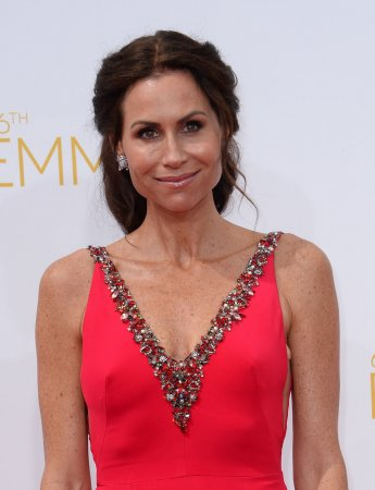 Minnie Driver joins 'Peter Pan Live!' cast