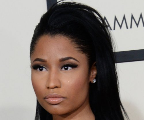 Suspect arrested in stabbing attack on Nicki Minaj's crew