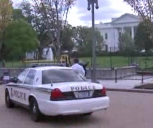 Latest White House jumper released, charged with unlawful entry