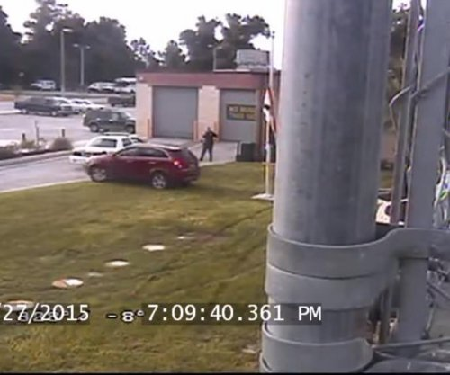 Florida man arrested for 'joyride' across jail lawn