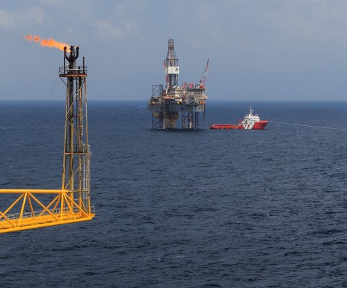 High-value oil find for Shell in Gulf of Mexico