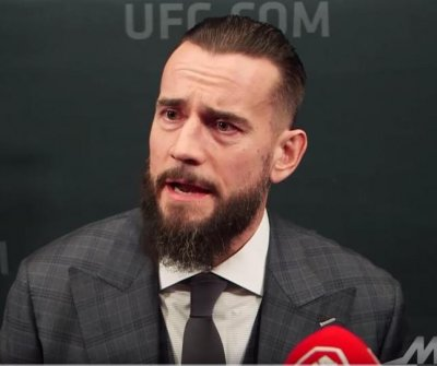 CM Punk to undergo back surgery, UFC debut on hold