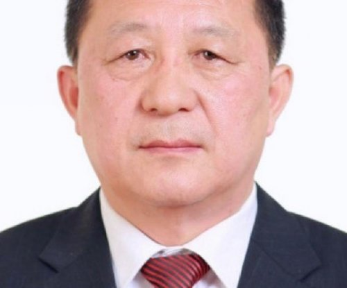 North Korea appoints new foreign minister