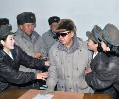 Report: Japanese chef to Kim Jong Il returning to North Korea