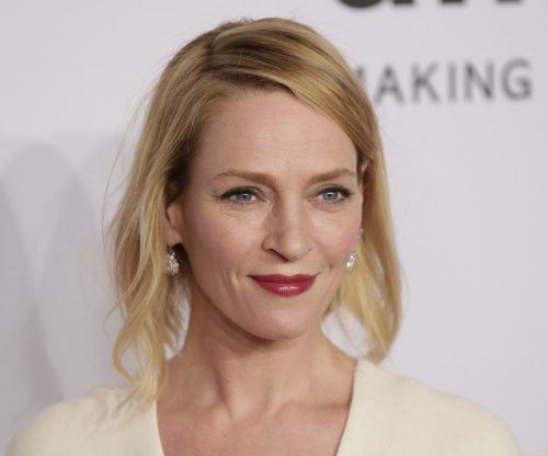 Uma Thurman to guest star on Bravo's 'My So Called Wife'