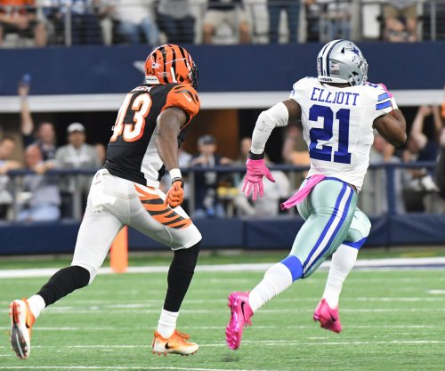 Dallas Cowboys' dynamic rookie backfield comes through vs. Cincinnati Bengals