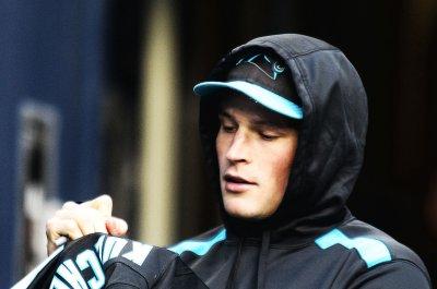 Carolina Panthers' Luke Kuechly not considering retirement