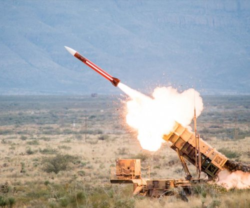 Raytheon to provide missile defense training for Qatar