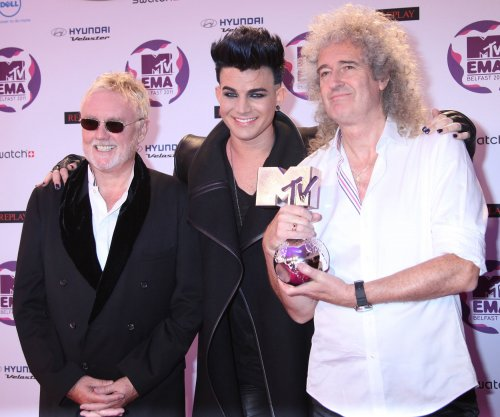 Queen + Adam Lambert announce 25-city North American tour