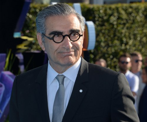 'Schitt's Creek' renewed for a fourth season