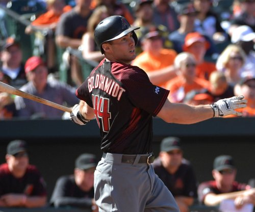 Arizona Diamondbacks unload on Los Angeles Dodgers with nine-run eighth to earn win