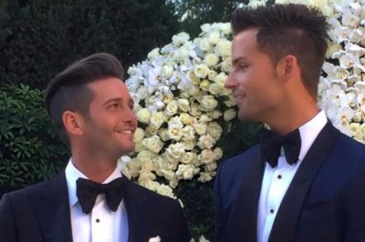 Josh Flagg of 'Million Dollar Listing L.A.' marries fiance