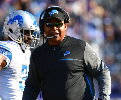 Jim Caldwell's coaching career with Detroit Lions likely done after missing postseason again