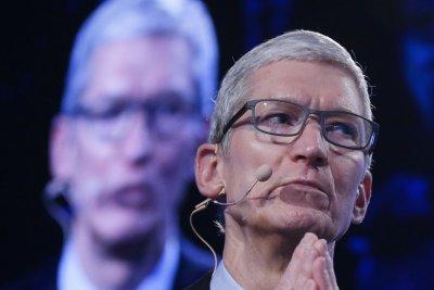 Apple posts record earnings despite dip in iPhone sales