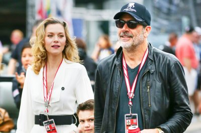 Hilarie Burton, Jeffrey Dean Morgan introduce 'miracle baby'