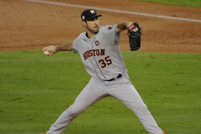 Houston Astros' Justin Verlander to experience homecoming at Detroit Tigers