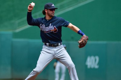 Braves look to continue successful road trip vs. Giants