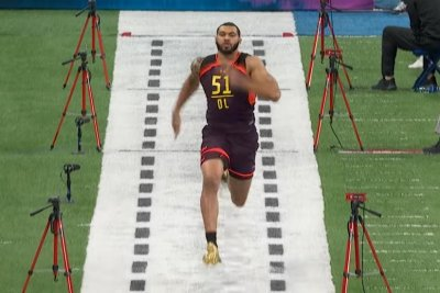 Mississippi State's Montez Sweat sets modern record for fastest 40 time by DL