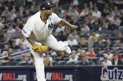 New York Yankees' CC Sabathia earns milestone 250th career win