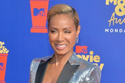 Jada Pinkett Smith on finding happiness: It's 'about peace'