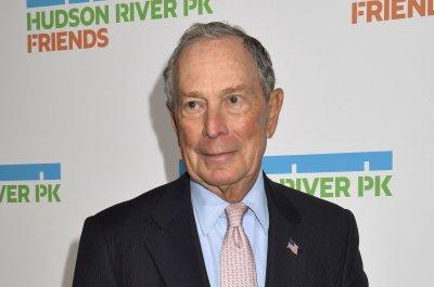 Michael Bloomberg unveils economic plan