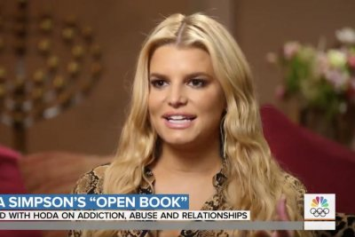 Jessica Simpson recalls sexual abuse: 'I knew something was wrong'