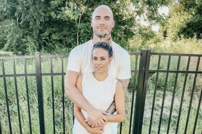 Jana Kramer, Mike Caussin 'stronger' 4 years after affairs