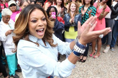 'Wendy Williams Show' to make in-studio return in September
