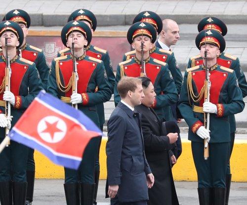 North Korea cybercriminals threaten Russian entities, report says