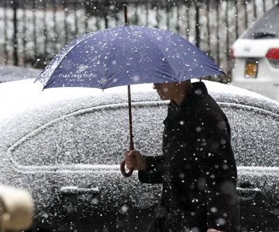 October snowstorm set to smash early-season records