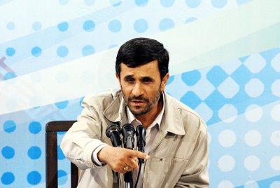 Iran: No hostility to Israeli people