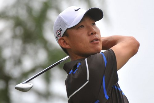 PGA's Anthony Kim has thumb surgery