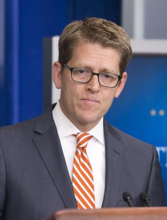 White House denies allegations that reporters are required to submit questions in advance