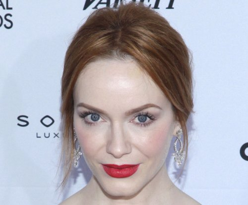 Christina Hendricks, Keanu Reeves join 'The Neon Demon'
