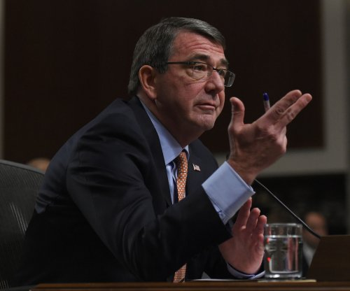 Ashton Carter confirmed as new defense chief