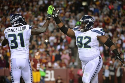 Seattle Seahawks' Kam Chancellor still AWOL, seeks new agreement