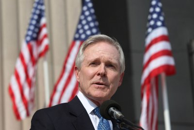 Lawmaker calls for Navy Secretary's resignation over integration