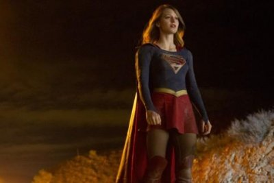 CBS to offer a new, 75-second preview of 'Supergirl' Monday night