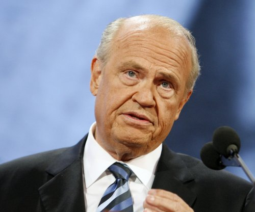 Former actor and U.S. Sen. Fred Thompson dies at 73