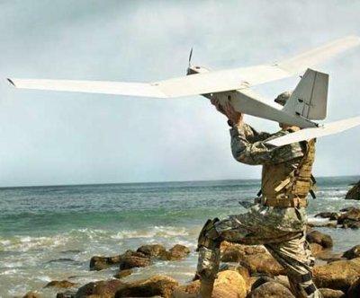 Aervironment intros new sensor payload for Puma UAS