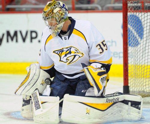 Pekka Rinne, Nashville Predators shut out Minnesota Wild