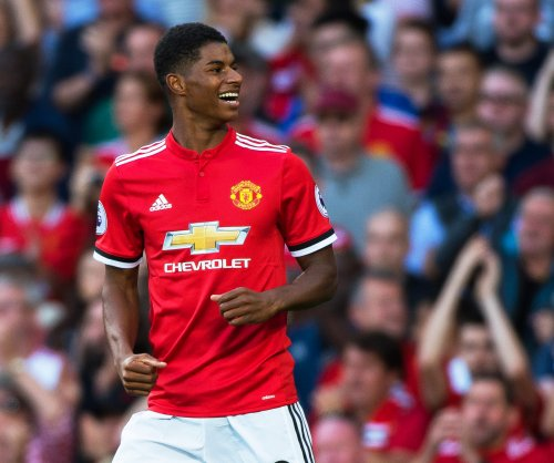 Marcus Rashford: Manchester United youngster makes defender look foolish