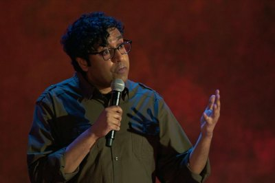 Hari Kondabolu: 'Simpsons' betrayed legacy with response to 'Apu'