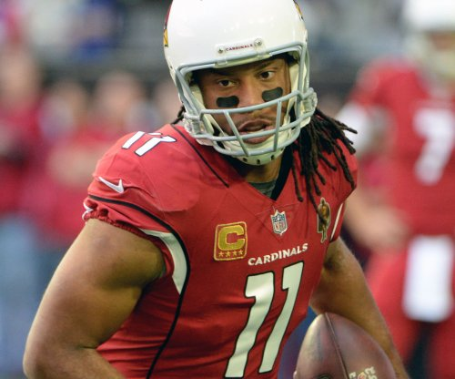 Larry Fitzgerald: I'll only play for Arizona Cardinals